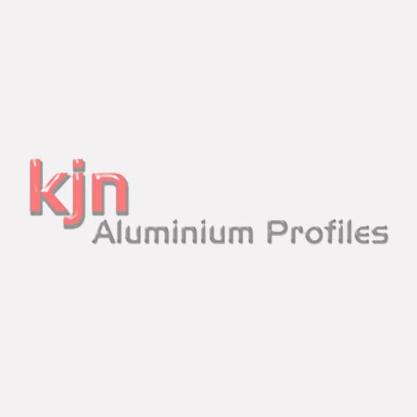 30x30R Aluminium Profile